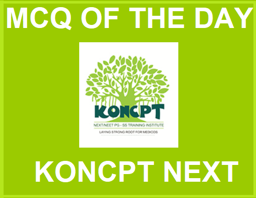 MCQ of the day-koncptnext