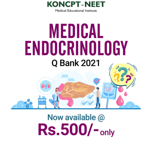 Medical Endocrinology Q Bank 2021